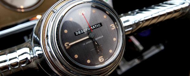 10 ceasuri fabuloase, mai scumpe decat masinile pe care au fost montate