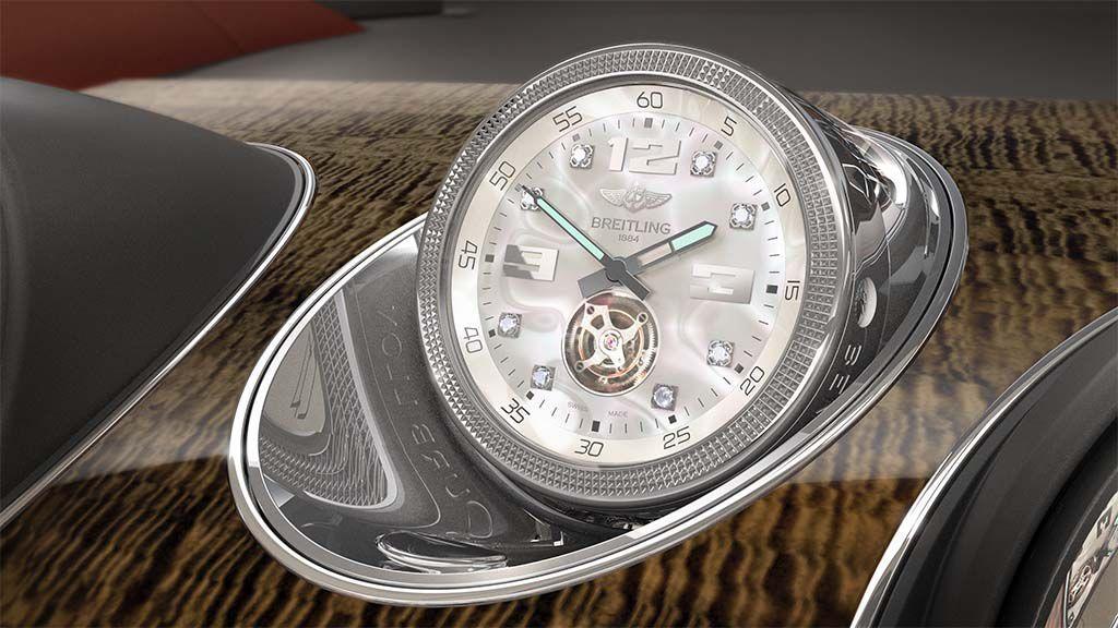 10 ceasuri fabuloase, mai scumpe decat masinile pe care au fost montate - 10 ceasuri fabuloase, mai scumpe decat masinile pe care au fost montate