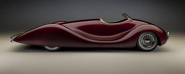 10 dintre cele mai interesante concepte din industria auto
