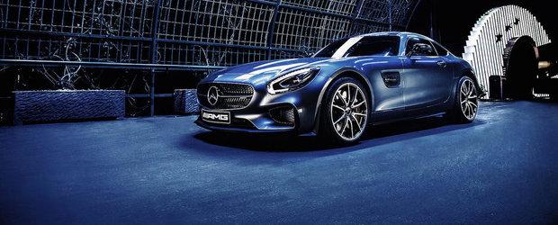 10 imagini care te vor face sa-ti doresti cu ardoare un Mercedes nou