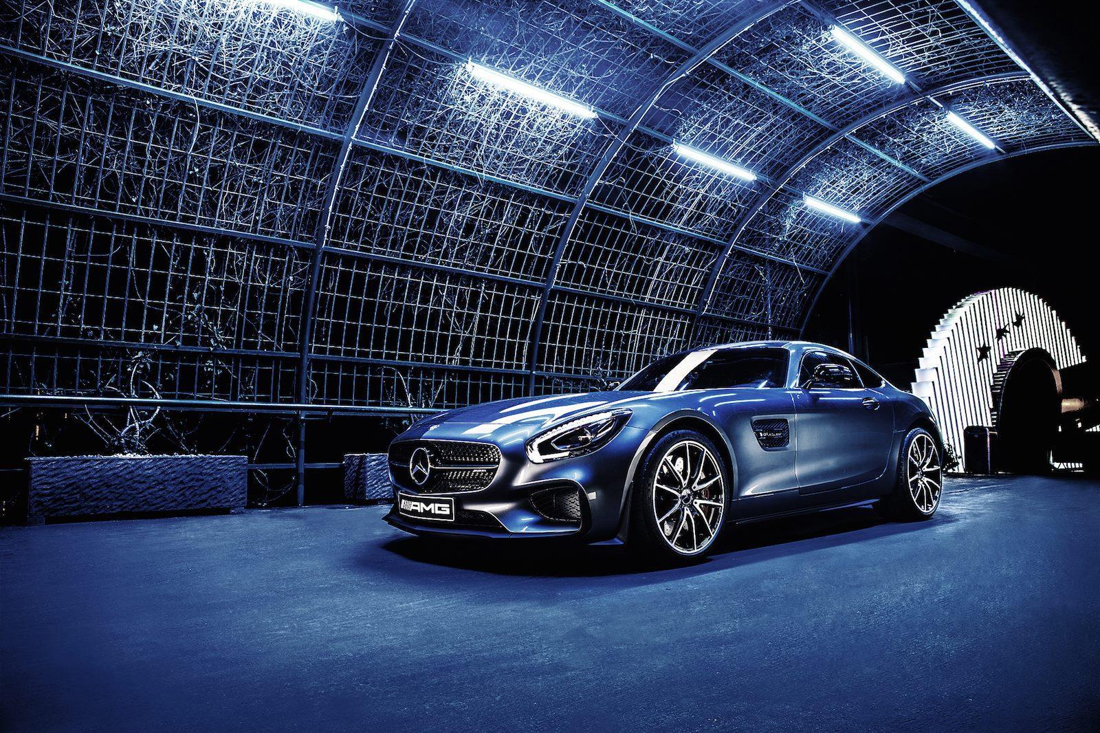 10 imagini care te vor face sa-ti doresti cu ardoare un Mercedes nou - 10 imagini care te vor face sa-ti doresti cu ardoare un Mercedes nou