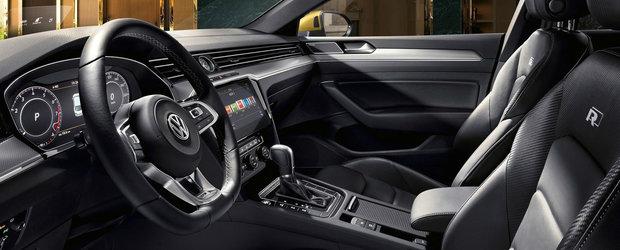 10 lucruri despre Volkswagen Arteon care te vor face sa iti doresti un exemplar in parcare