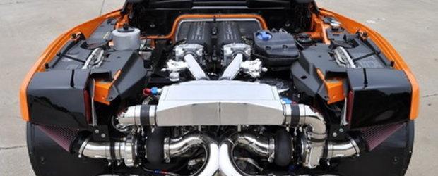 10 lucruri pe care le putem modifica, ep. 3 - tuning motor
