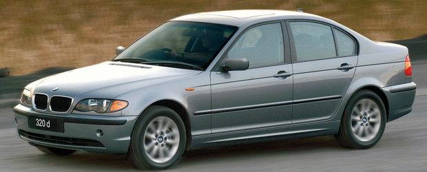 10 masini care merita cumparate acum, cand am scapat de TAXA AUTO