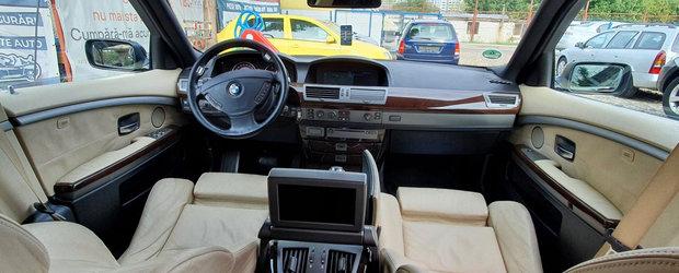 10 masini care te fac sa pari bogat, dar costa cat o Dacie. Doar anunturi din Romania