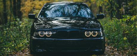 10 masini fabricate inainte de anul 2000 pe care merita sa le cumperi in Romania