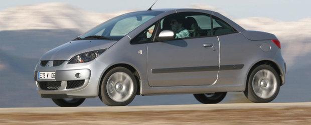 10 masini nu foarte reusite ce poarta semnatura Pininfarina