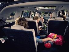 10 masini recomandate pentru soferii care au doi copii mici