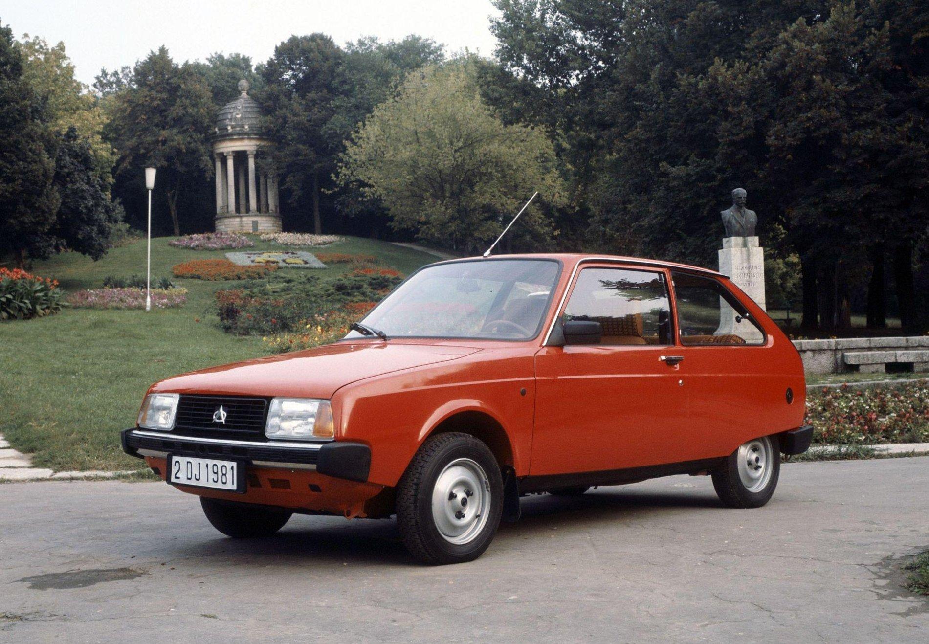 10 masini romanesti disparute pe care le-am vrea inapoi pe strazi - 10 masini romanesti disparute pe care le-am vrea inapoi pe strazi