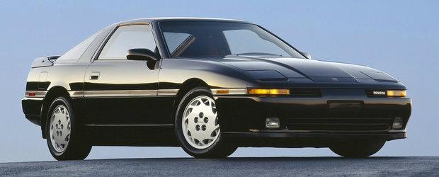 10 masini vechi si ieftine la volanul carora te simti ca intr-un Ferrari