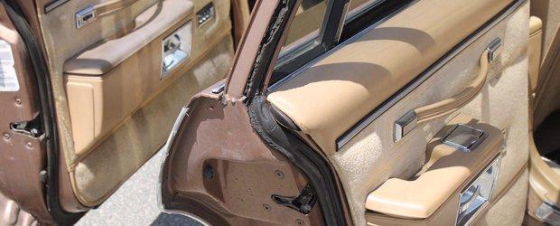 10 piese auto din cauciuc pe care trebuie sa le verifici anual la masina ta