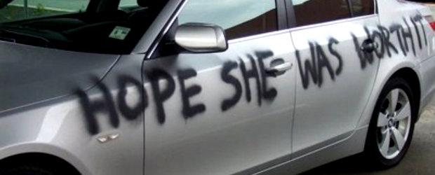 10 probleme pe care ti le poate face masina in viata de cuplu
