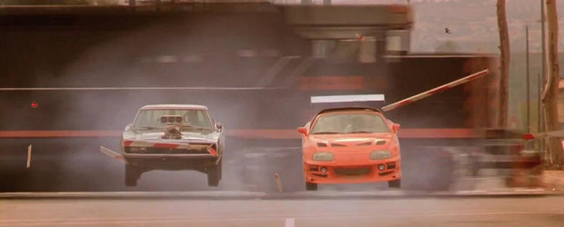 10 scene memorabile din filmele Fast and Furious