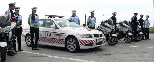10 sfaturi din partea soferilor pentru Politia Rutiera la inceput de 2016