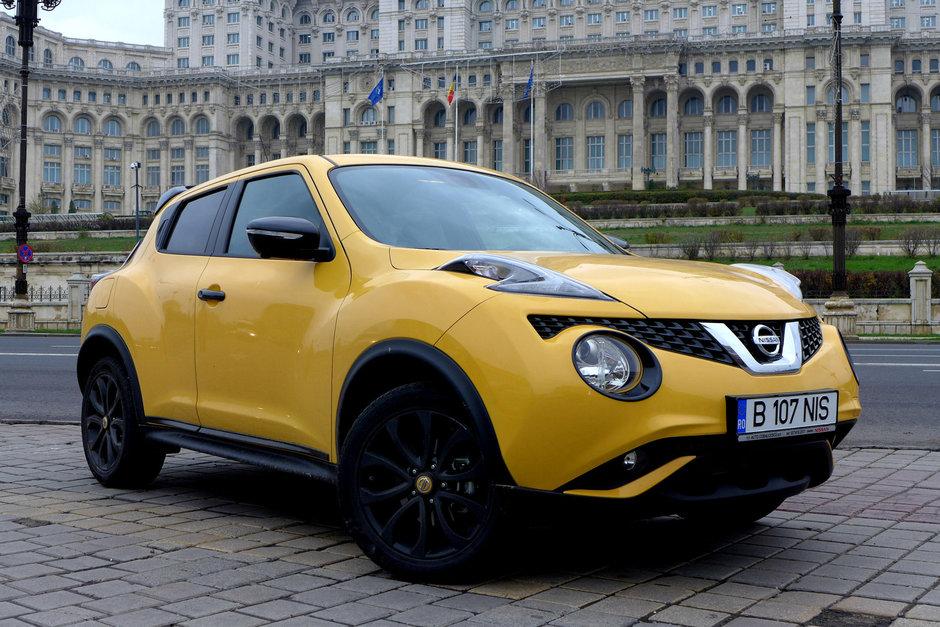10 SUV-uri noi cu transmisie automata care costa sub 20.000 de Euro in Romania