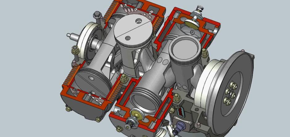 10 tipuri de motoare cu ardere interna care promit sa revolutioneze viitorul si de care sigur nu ai auzit
