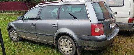 11 masini din Romania care au impreuna mai multi KM decat toate taxiurile la un loc