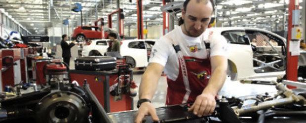 1100 angajati Fiat din Italia - Someri