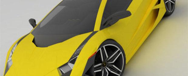12 Best Lamborghini Concept Cars