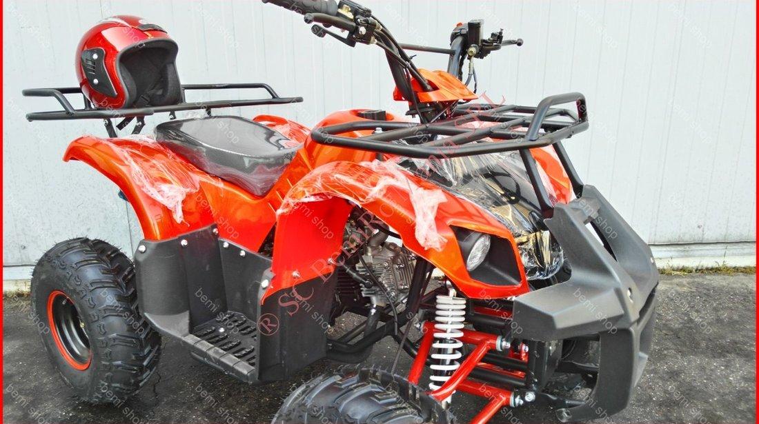 125cc 2WD HUMMER3 M7 automatic cu revers D-N-R