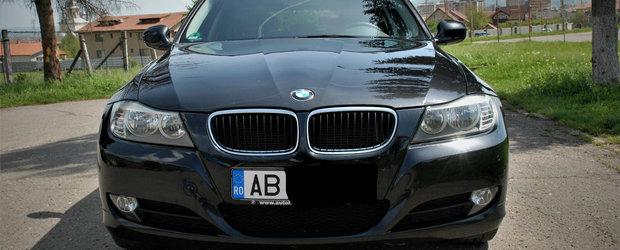 13 masini second care costa cat cel mai ieftin Logan nou, dar ofera mai multe. Anunturi din Romania