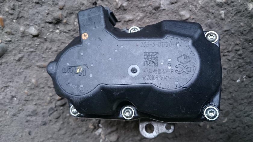 147109816R Supapa EGR Renaulet Qasqai Vivaro Trafic 1.6 DCI CDTI H8201061904
