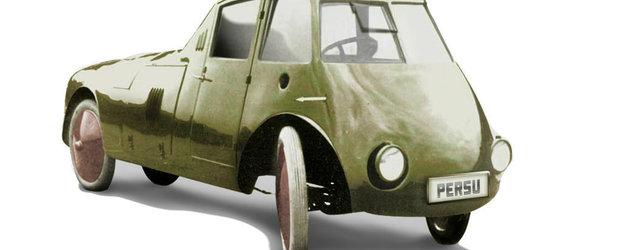 15 masini care au schimbat cursul istoriei auto in cei 130 de ani de existenta a automobilului