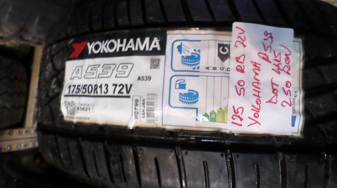 175 50 13 noii vara Yokohama O BUCATA
