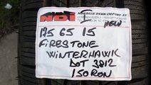 175 65 15 Iarna Firestone o bucata