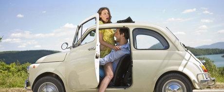 """+18! Cum mai poti spune """"a face dragoste"""" in termeni auto?"""