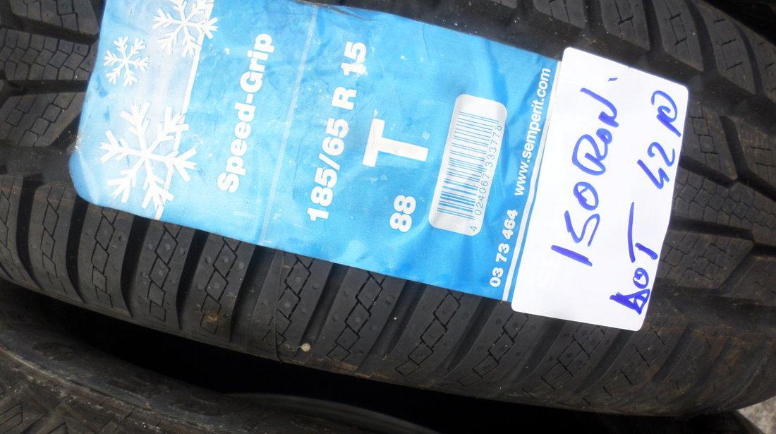 185 65 15  Iarna NOI Semperit Speed Gripp ,,LICHIDARE STOC