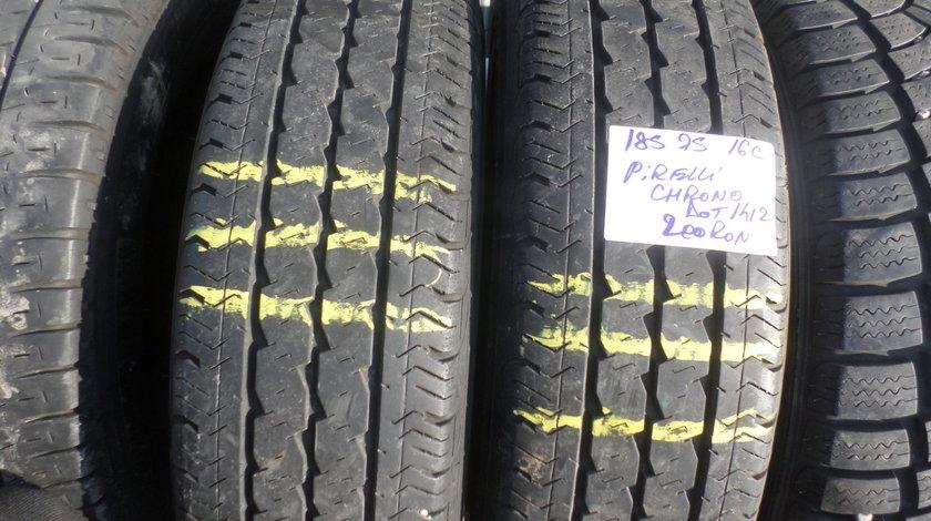 185 75 16C Vara Pirelli Chrono