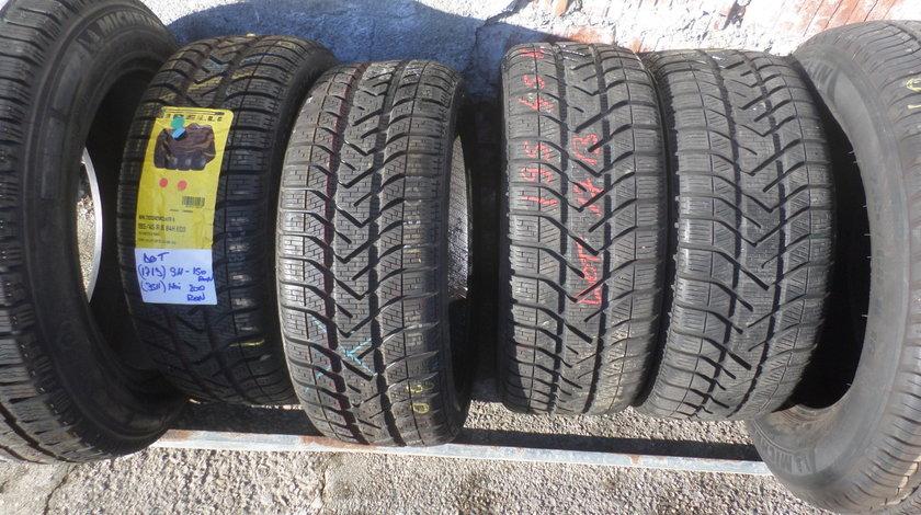 195 45 16 iarna Noi Pirelli Snowcontrol