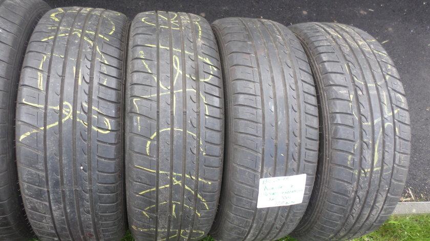 195 60 15 Vara Dunlop Sport Fasstresponse
