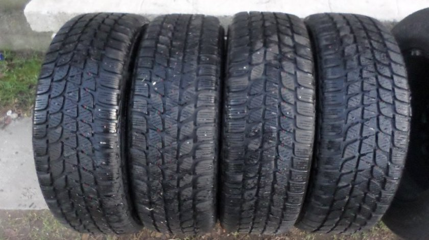 195 60 16 Bridgestone Iarna