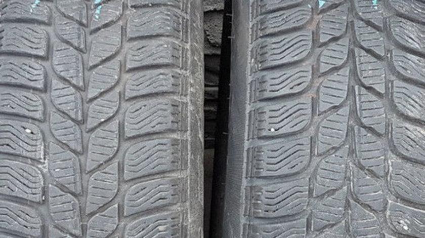 195 65 15 Pirelli SnowControl, anvelope second hand, de iarna