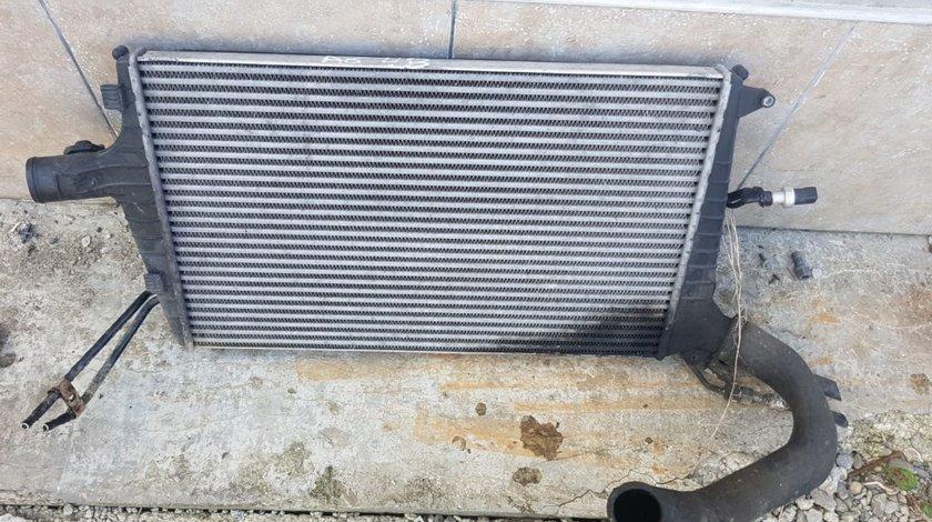 1b0145805a radiator racire apa antigel Audi a6 c5 motor 2.5tdi