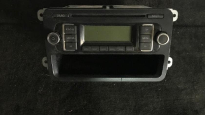 1K0035156A radio cd Volkswagen