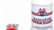 2+2 Solutie Curatat Radiator 335ML