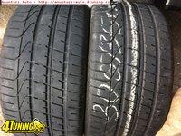 2 anvelope 305/35/20 Pirelli de vara ca noi