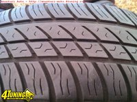 2 ANVELOPE MICHELIN 175 65 15 PRET 150 LEI AMBELE ANVELOPE