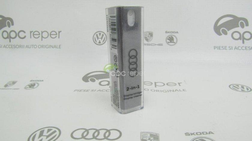 2 in 1 Display Cleaner Audi Original