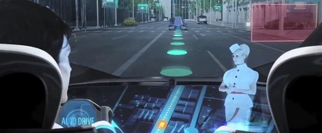 20 de inovatii care ne-ar face viata mai usoara in masina