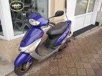 200 euro,scooter chinezesc 49cmc,an 2013, de cumparat de la Norauto