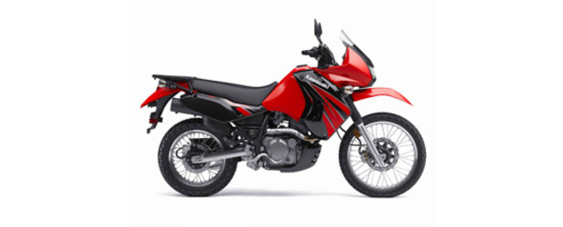 "2009 Kawasaki KLR 650 - ""Mai polivalenta"" nu se poate"