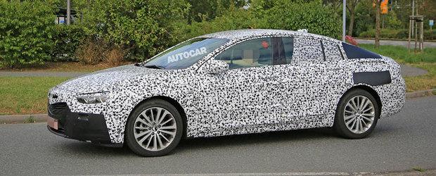 '2017 va fi anul nostru'. Anuntul facut de Opel in urma cu numai cateva minute