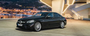 Vedeta nemtilor de la Mercedes aterizeaza in Romania cu motor de 1.5 litri. De la cat porneste noul C-Class facelift