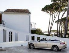 2018 Mercedes-Benz E-Class Convertible