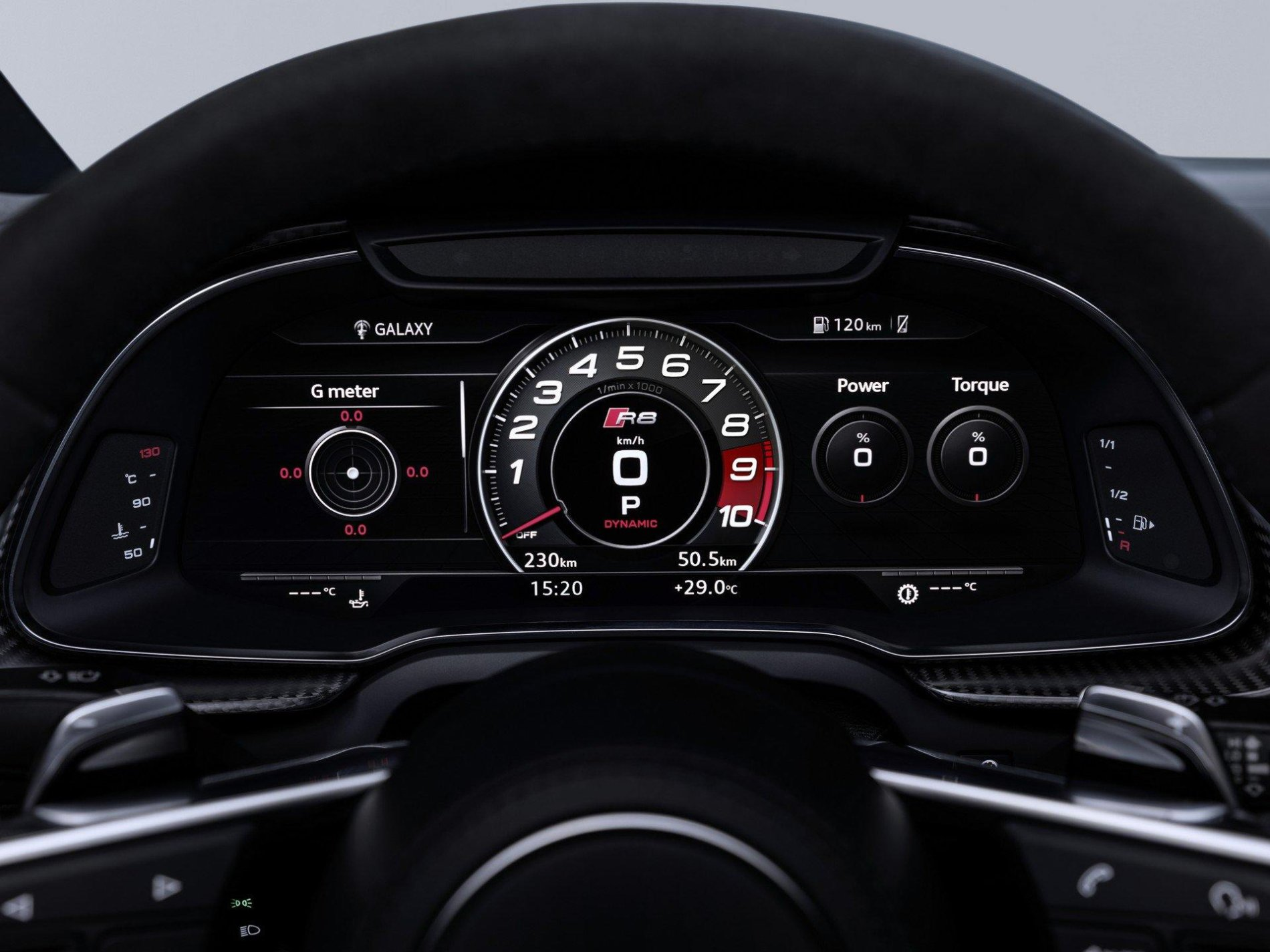 2019 Audi R8 - 2019 Audi R8