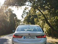 2019 BMW Seria 3 - Galerie Foto
